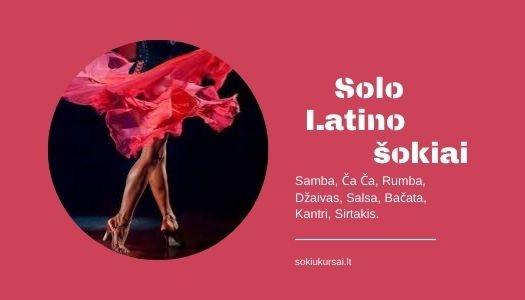 solo latino